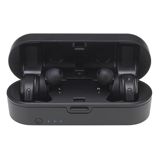 Casque Audio Audio-Technica ATH-CKR7TW Noir - Écouteurs sans fil - Autre vue