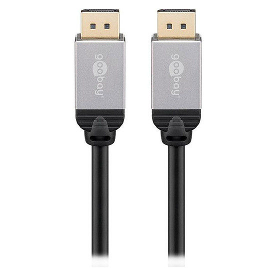 DisplayPort Cable DisplayPort 1.2 - 1,5 m