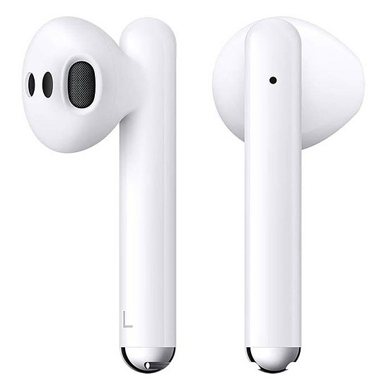 Casque Audio Huawei FreeBuds 3 Blanc - Écouteurs sans fil - Autre vue
