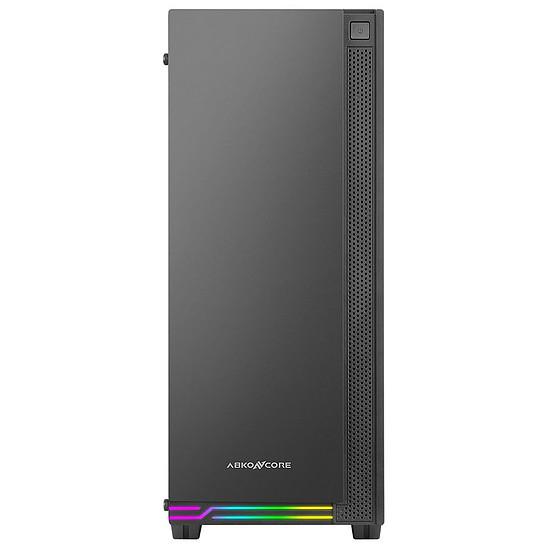 Boîtier PC Abkoncore Cronos 710S - Autre vue