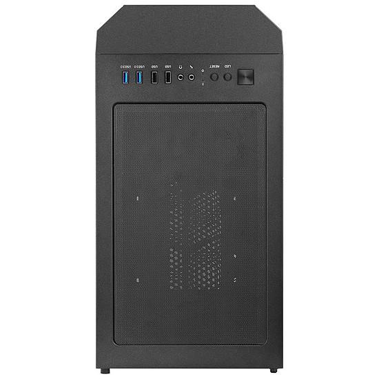 Boîtier PC Abkoncore Helios 500G Sync - Autre vue