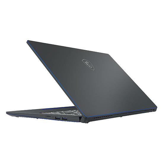 PC portable MSI Prestige 15 A10SC-215XFR - Autre vue