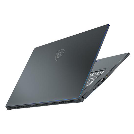 PC portable MSI Prestige 15 A10SC-291FR Station - Autre vue