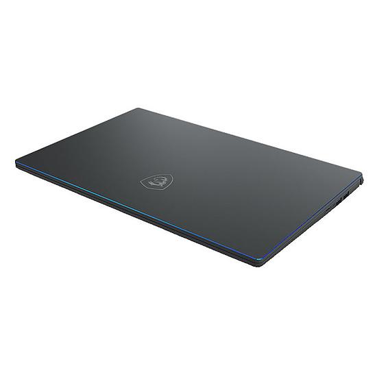 PC portable MSI Prestige 15 A10SC-209FR - Autre vue