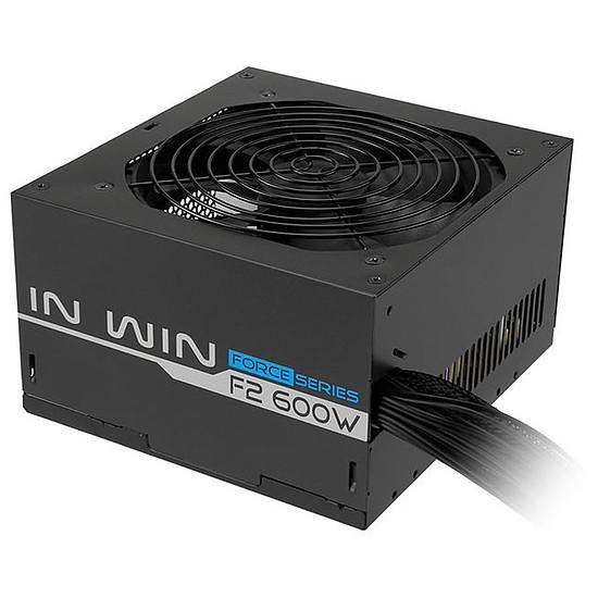 Alimentation PC IN WIN F2 600W