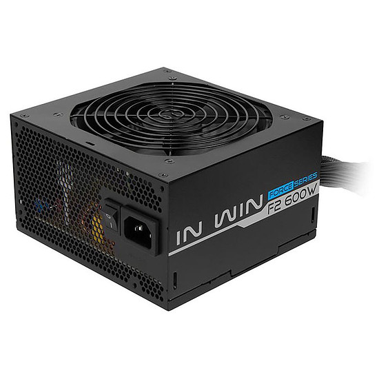 Alimentation PC IN WIN F2 600W - Autre vue