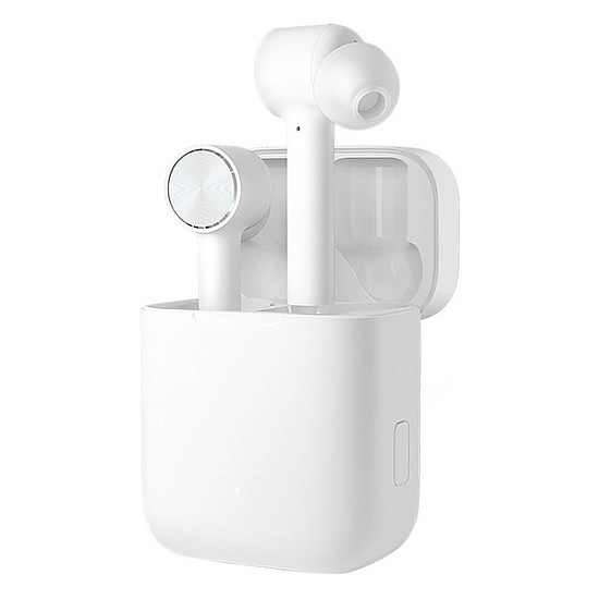 Casque Audio Xiaomi Mi True Wireless Earphones - Écouteurs sans fil