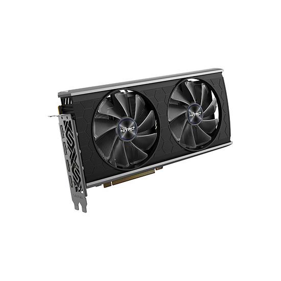 Carte graphique Sapphire Radeon RX 5500 XT Nitro+ - Autre vue