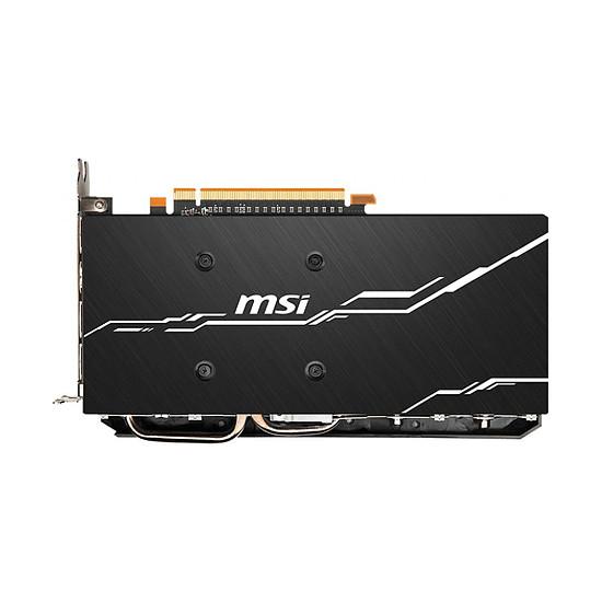 Carte graphique MSI Radeon RX 5700 MECH GP OC - Autre vue