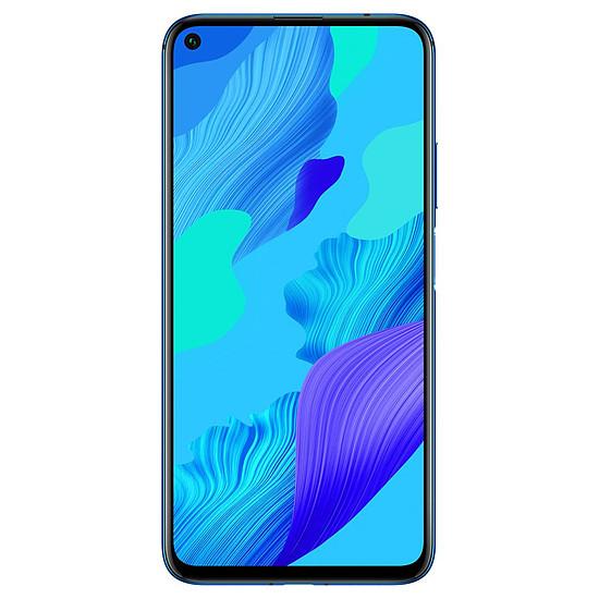 Smartphone et téléphone mobile Huawei Nova 5T Bleu