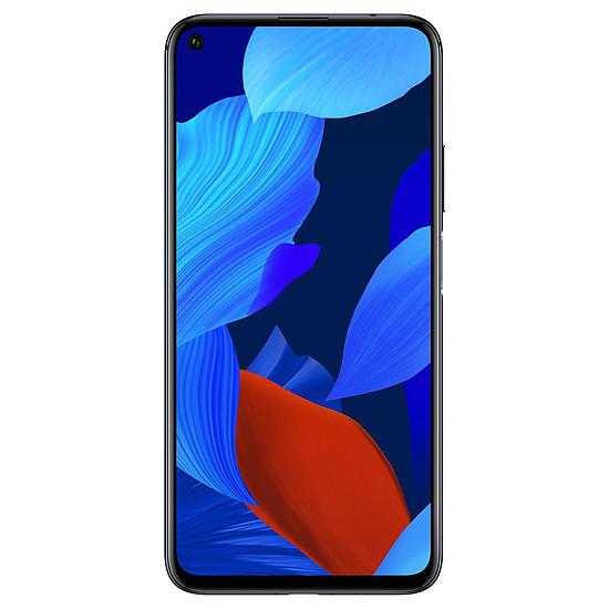 Smartphone et téléphone mobile Huawei Nova 5T Noir