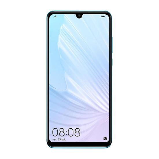 Smartphone et téléphone mobile Huawei P30 Lite (nacré) - 256 Go - 6 Go