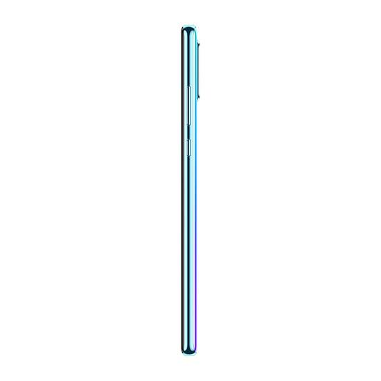 Smartphone et téléphone mobile Huawei P30 Lite (nacré) - 256 Go - 6 Go - Autre vue