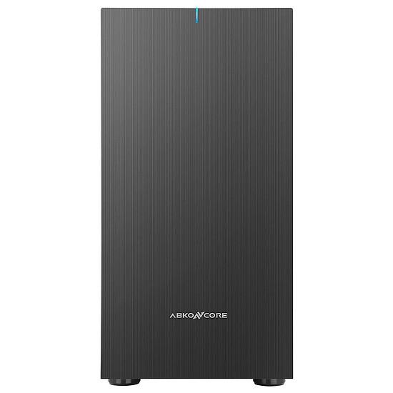 Boîtier PC Abkoncore Cronos Zero Noise Mini - Autre vue