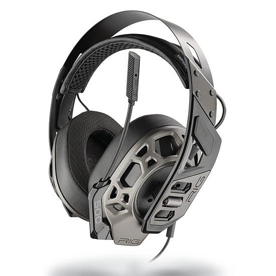 Casque micro Plantronics RIG 500 PRO Esports Edition + Dolby Atmos
