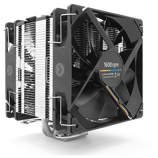 Refroidissement processeur CRYORIG H7 Plus - Autre vue