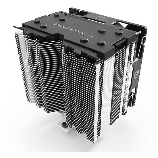 Refroidissement processeur CRYORIG H7 Quad Lumi - Autre vue