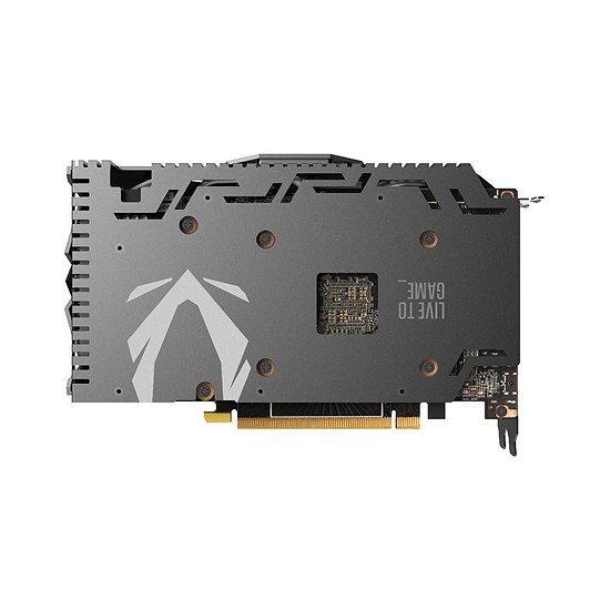 Carte graphique Zotac GeForce RTX 2060 - Autre vue