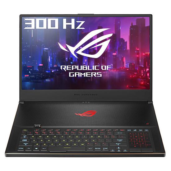 PC portable ASUS ROG Zephyrus S GX735GXR-G119R