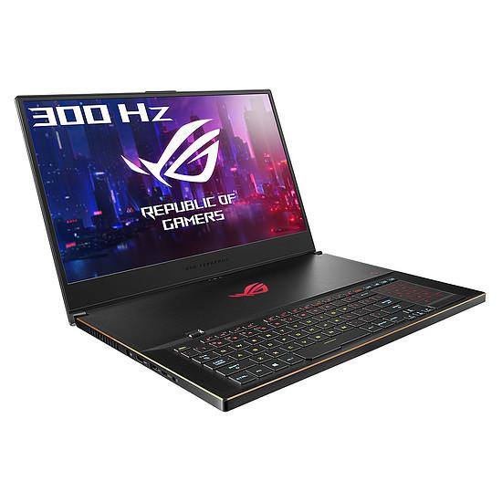 PC portable ASUS ROG Zephyrus S GX735GXR-G119R - Autre vue