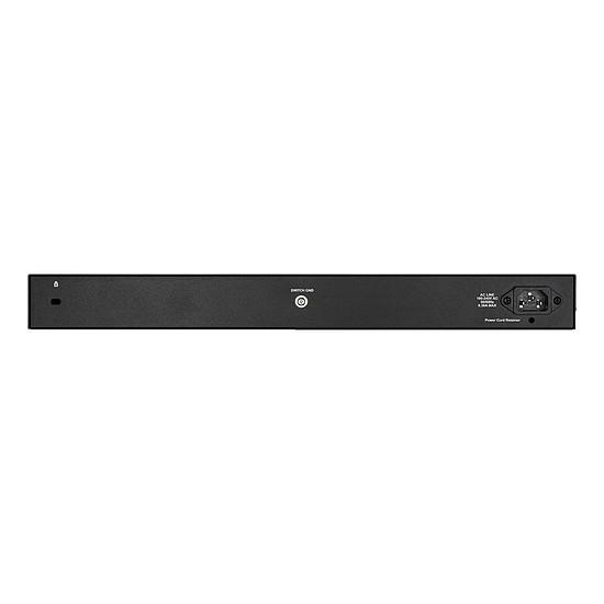 Switch et Commutateur D-Link DGS-1210-26 - Autre vue