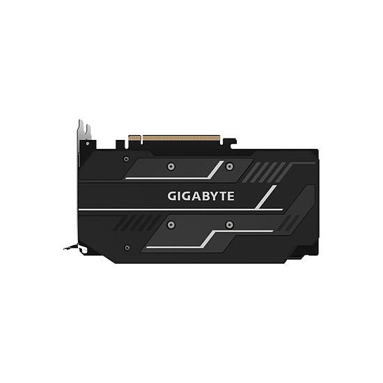Carte graphique Gigabyte Radeon RX 5500 XT OC 4 Go - Autre vue