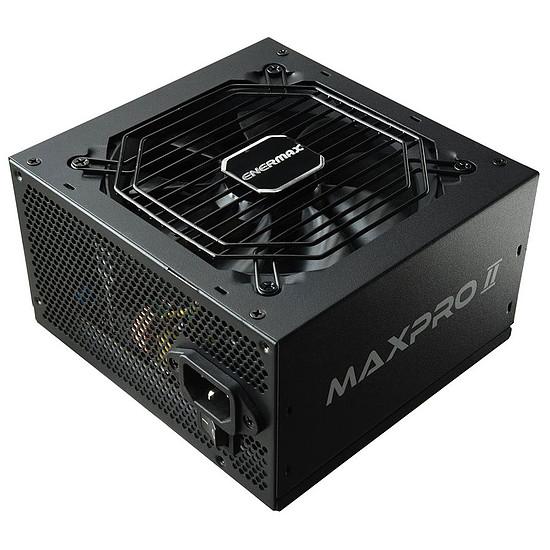 Alimentation PC Enermax MaxPro II 400W - Autre vue