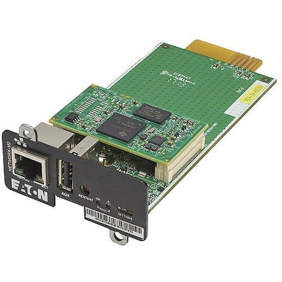 Accessoires onduleur Eaton Carte réseau Gigabit M2