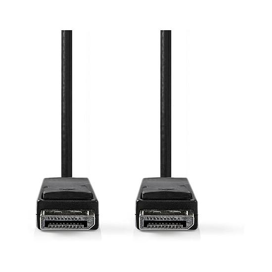 DisplayPort NEDIS Câble DisplayPort 1.4 - 2 mètres - Autre vue