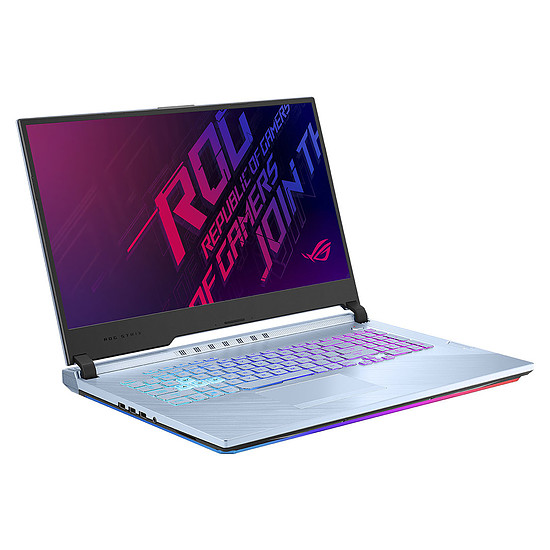 PC portable ASUS ROG STRIX 3 G731GT-H7131T