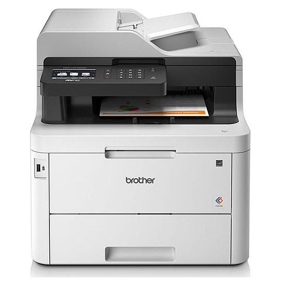 Imprimante multifonction Brother MFC-L3770CDW