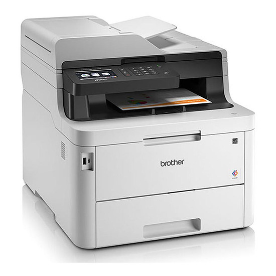 Imprimante multifonction Brother MFC-L3770CDW - Autre vue