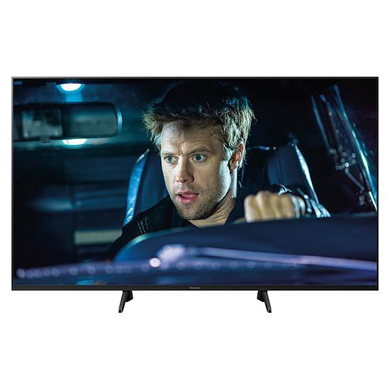 TV Panasonic TX58GX700E - TV 4K UHD HDR - 146 cm - Autre vue