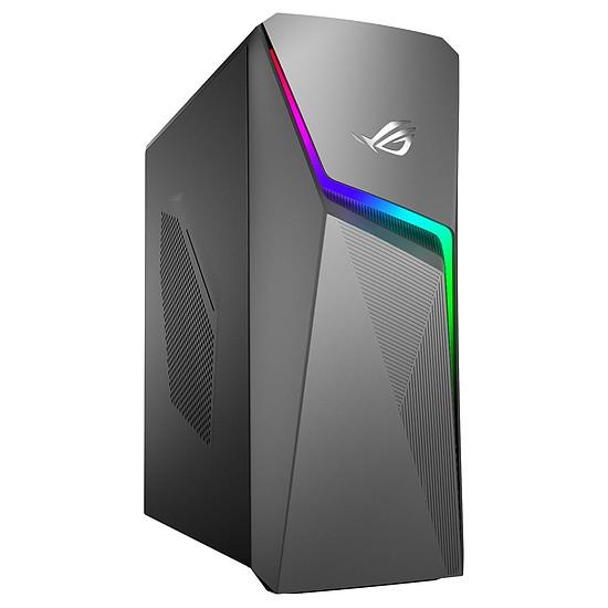 PC de bureau ASUS ROG STRIX GL10CS-FR223T
