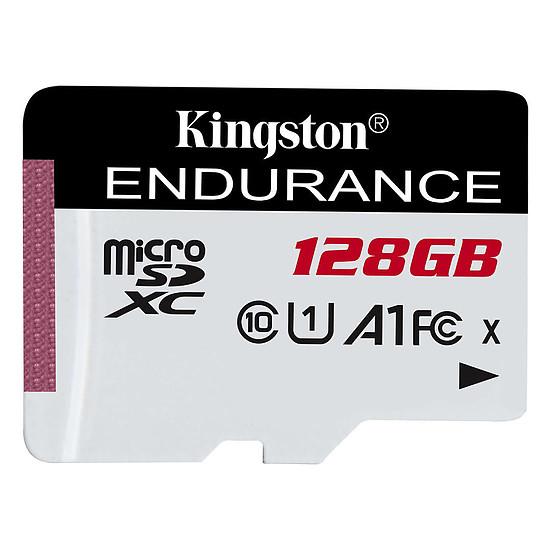 Carte mémoire Kingston Endurance SDCE/128GB