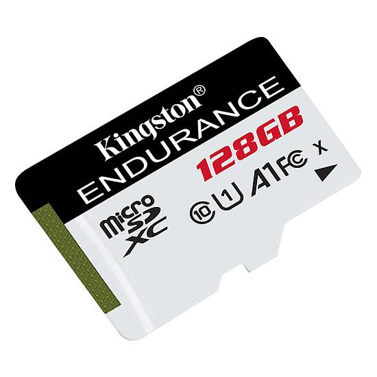 Carte mémoire Kingston Endurance SDCE/128GB - Autre vue