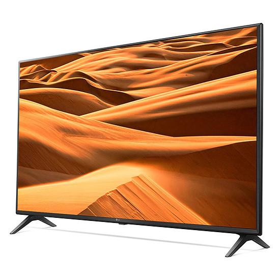 TV LG 49UM7100 - TV 4K UHD HDR - 123 cm