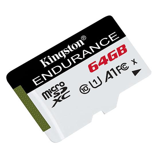 Carte mémoire Kingston Endurance SDCE/64GB - Autre vue