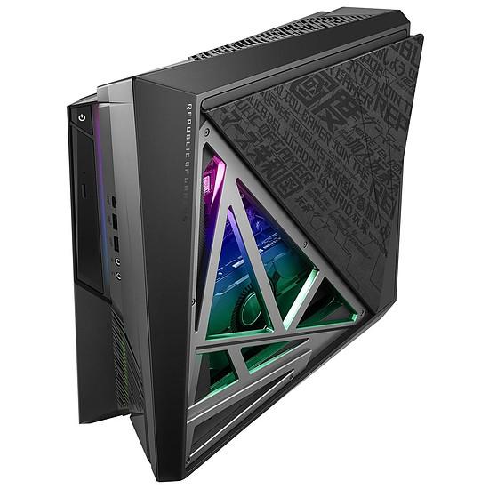 PC de bureau ASUS ROG G21CX-FR008T
