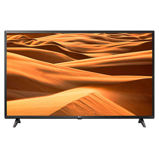 TV LG 43UM7000 - TV 4K UHD HDR - 108 cm - Autre vue