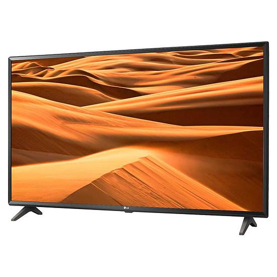 TV LG 49UM7000 - TV 4K UHD HDR - 123 cm