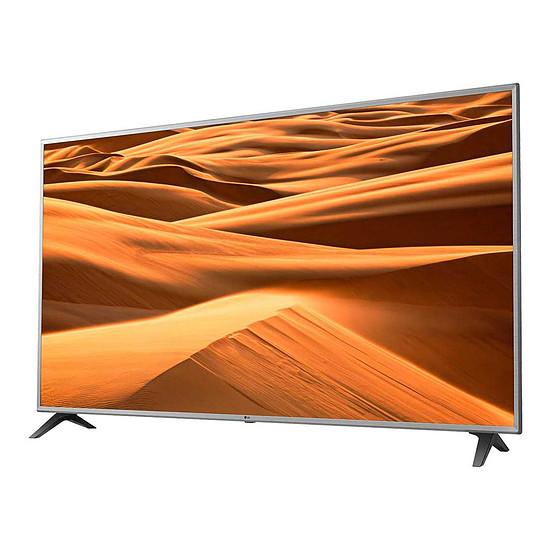 TV LG 75UM7000 - TV 4K UHD HDR - 189 cm