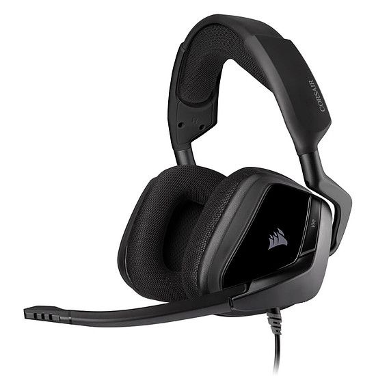 Casque micro Corsair Void Elite Surround - Noir