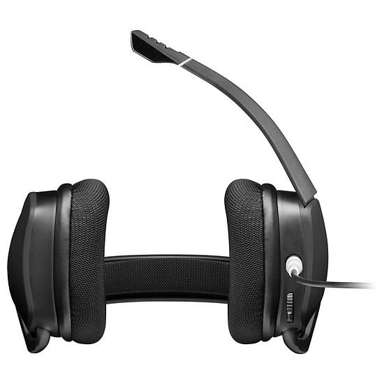 Casque micro Corsair Void RGB Elite USB - Noir - Autre vue