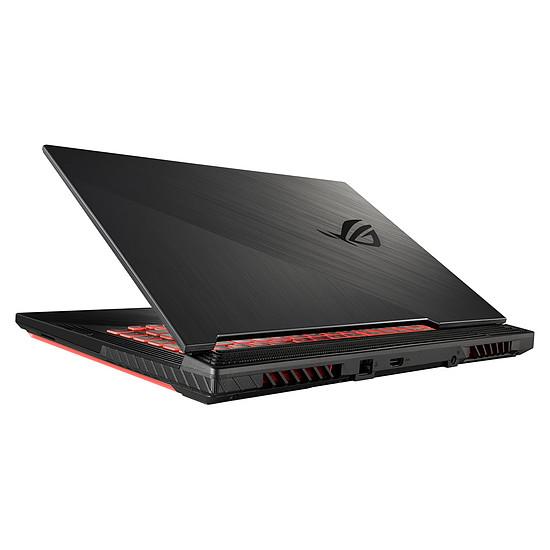 PC portable ASUS ROG STRIX G G531GT-AL007T - Autre vue