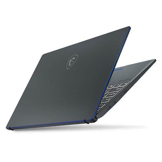 PC portable MSI Prestige 14 A10SC-053FR - Autre vue