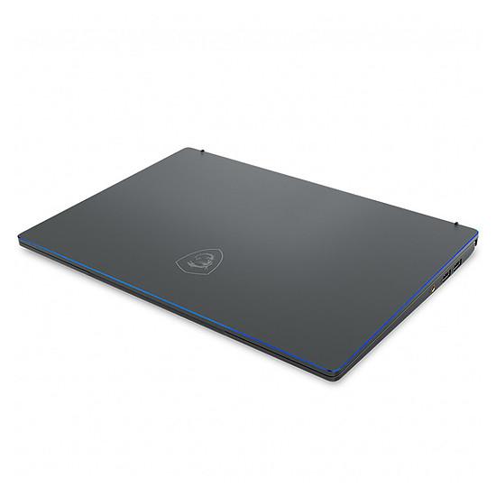 PC portable MSI Prestige 14 A10SC-052FR - Autre vue