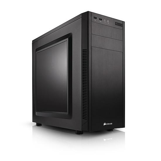 PC de bureau Materiel.net Ducky 2020.1 par Canard PC [ PC Gamer ]