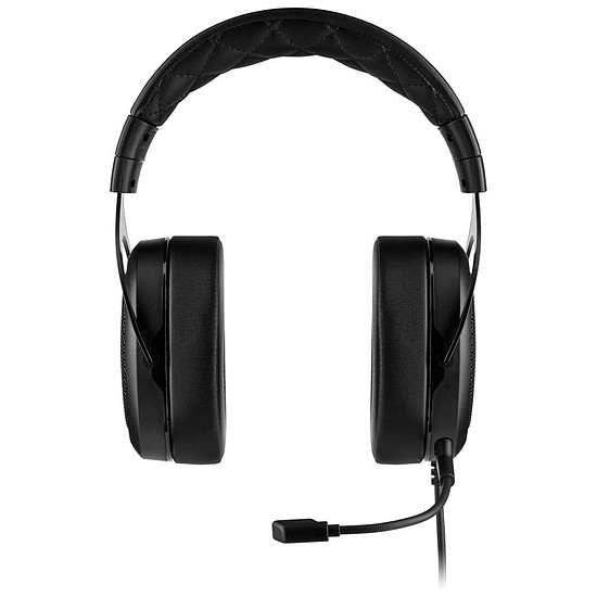 Casque micro Corsair HS50 Pro - Noir - Autre vue