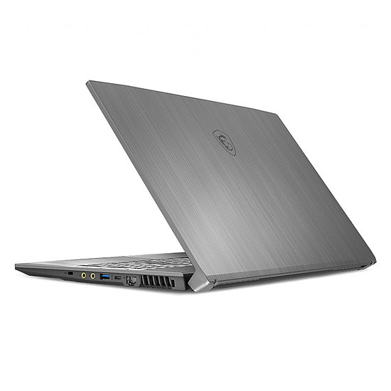 PC portable MSI Creator 17M A9SD-041FR - Autre vue